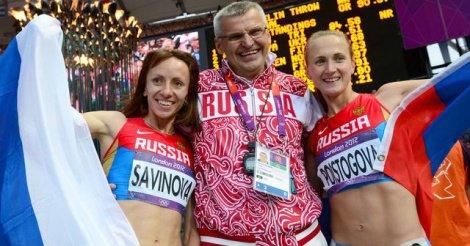 6861bf97a9 JO 2014 : les 254 échantillons urinaires de sportifs russes
