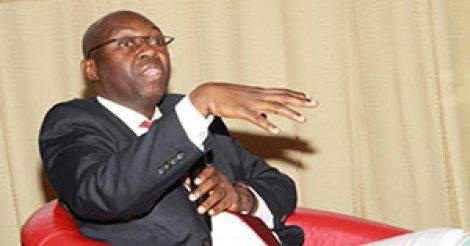 Endettement: Mamadou Lamine Diallo démonte l'argument d'Amadou Bâ