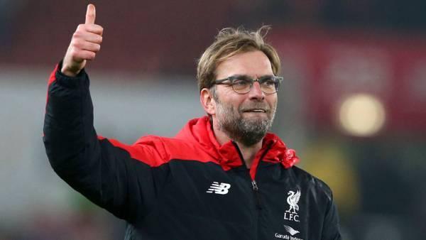 Liverpool, Klopp ne vendra pas Coutinho au Barça