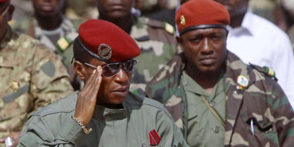 Le Sénégal donne son feu vert à l'extradition de Toumba Diakité vers la Guinée