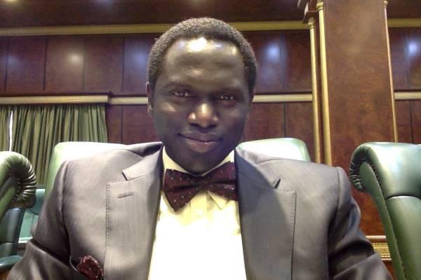 Gambie: le ministre de la Communication M.Bojang soutient Adama Barrow