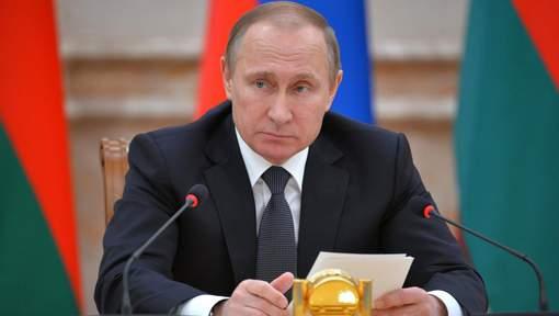 """La Russie affirme ne pas avoir de """"dossiers compromettants"""" sur Trump"""