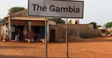 Des Gambiens envahissent la Casamance