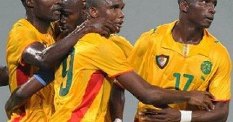 CAN 2017 : les primes des «Lions indomptables» du Cameroun dévoilées