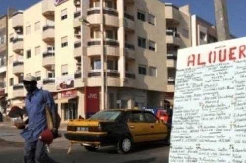 Social: Macky Sall demande au Gouvernement un rapport sur la baisse du loyer