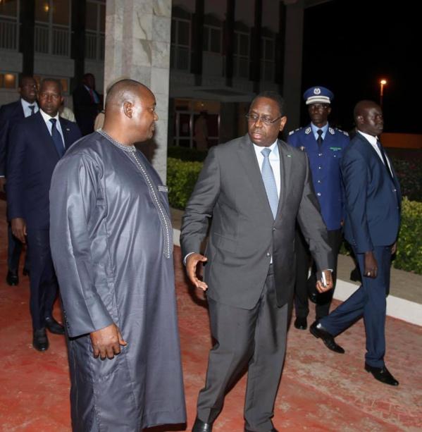 Rencontres gratuites en Gambie