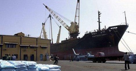 Hausse de 13 des d barquements de marchandises au port de dakar - Recrutement port autonome de dakar ...