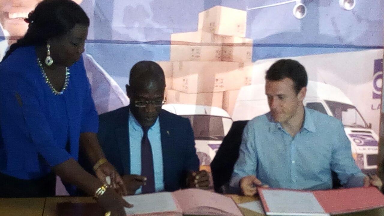 Sénégal: Un partenariat la Poste-Jumia pour booster le commerce en ligne