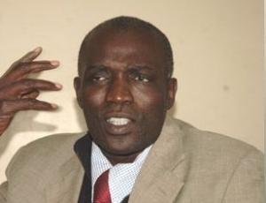 """Serigne Mor Mbaye, psychologue: """"Macky Sall est un accident historique, on aurait pu trouver mieux"""""""
