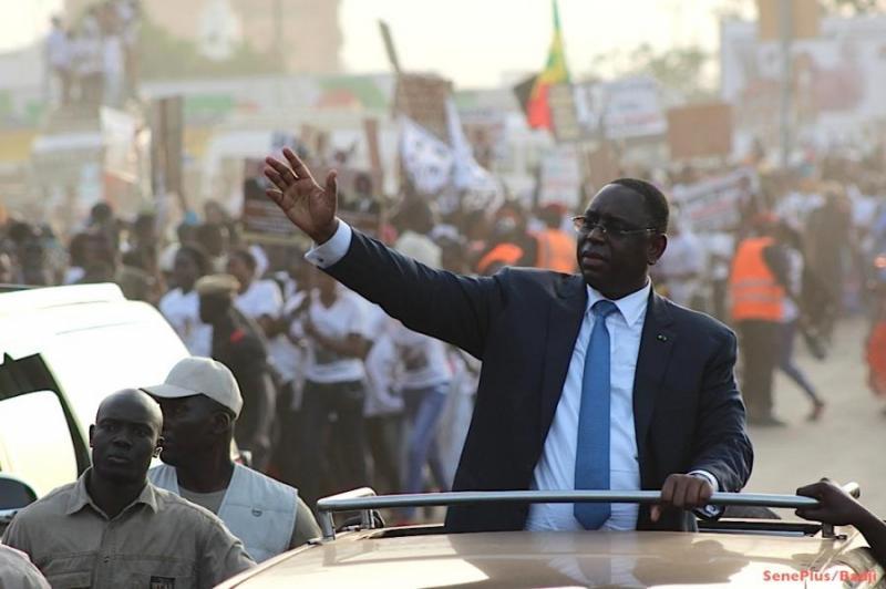 Entre persécution et délire de persécution: La quête d'un électorat-Par Ndiaga Sylla