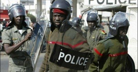 Sécurisation : Plus de 200 individus interpellés dans 6 régions (Police)
