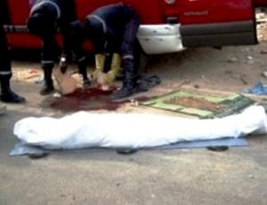 Incendies meurtriers, accidents mortels, crimes de sang: le Sénégal entre lumières et ténèbres