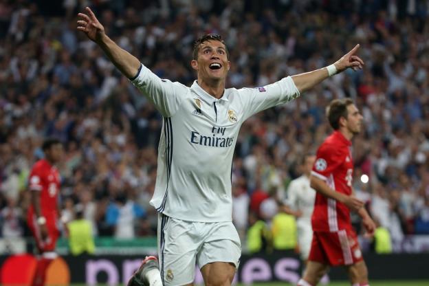 Cristiano Ronaldo : «Le Real a été meilleur»