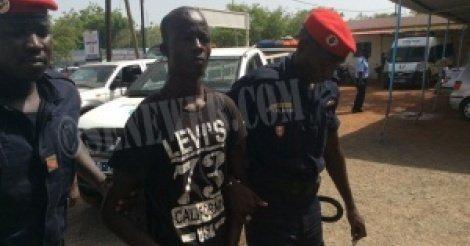 Aveux Boy Djinné: Il déclare avoir remis de l'argent au commissaire de Dakar pour s'évader
