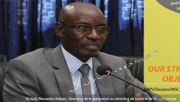 Santé: Le vaccin contre le cancer du col de l'utérus disponible en fin 2017 au Sénégal (Officiel)