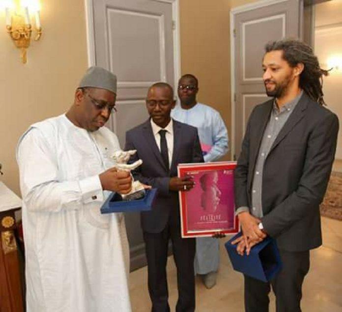 CINEMA: Macky Sall porte à deux milliards la subvention annuelle au cinéma(MINISTÈRE)