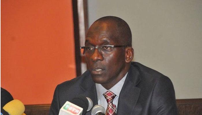 """Collectivités-Financement: Abdoulaye DIouf Sarr évoque """"la grande contrainte"""" de la décentralisation"""