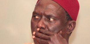 Affaire de la Caisse d'avance: « Pape Diop doit subir le même sort que Khalifa Sall » (Moustapha Diakhaté)
