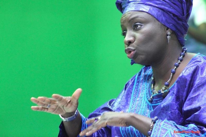 """Moussa Taye: """"Le raisonnement de Aminata Touré frise l'hérésie"""""""