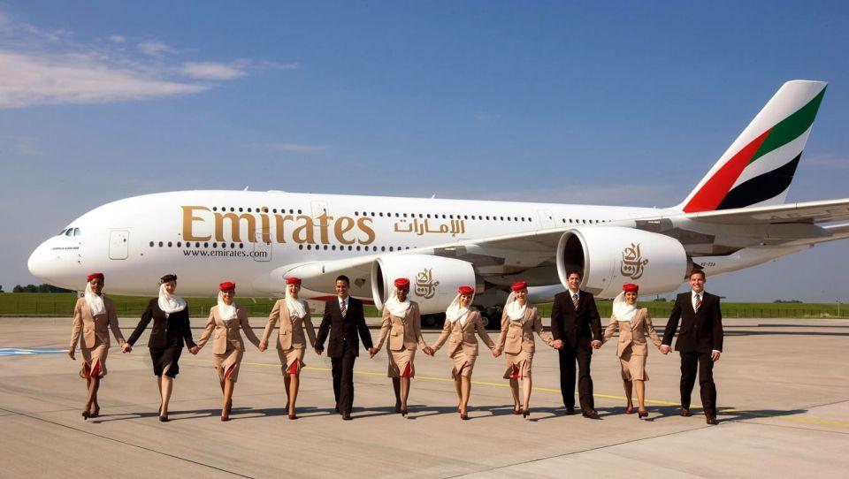 Pour non respect des conditions d'hygiène et de sécurité : La Compagnie aérienne Emirates quitte l'hôtel King Fahd Palace(KFP)