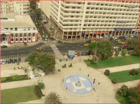 Pays africains les attractifs à l'horizon 2022: Le Sénégal dans le top 5( Financial Afrik)