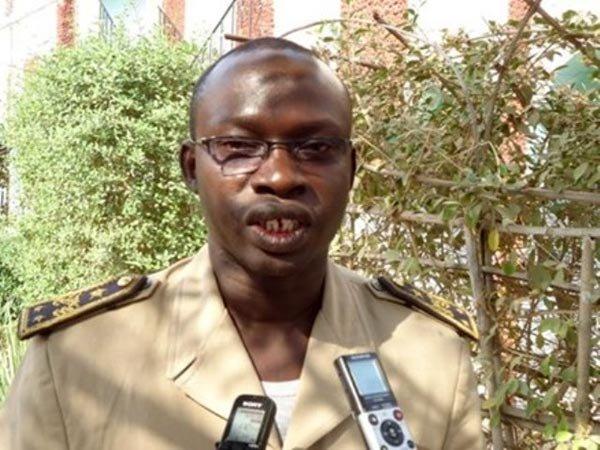 Drame de Demba Diop : 102 blessés et 8 morts, selon le Préfet