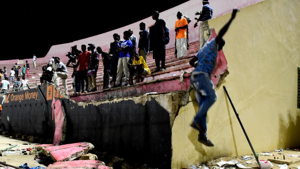 Ligue de football professionnel : L' Us Ouakam suspendue pour 7 ans
