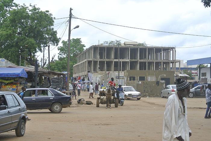 Misère et désolation au coeur des vieilles villes: Dakar-Diamniadio et après! (Sud quotidien)