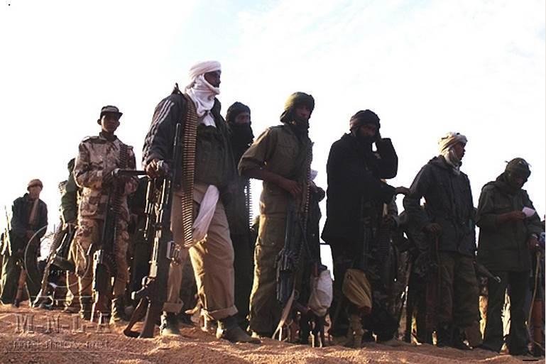 "Alerte: Menace terroriste ""imminente"" à Dakar(Dakarmatin)"