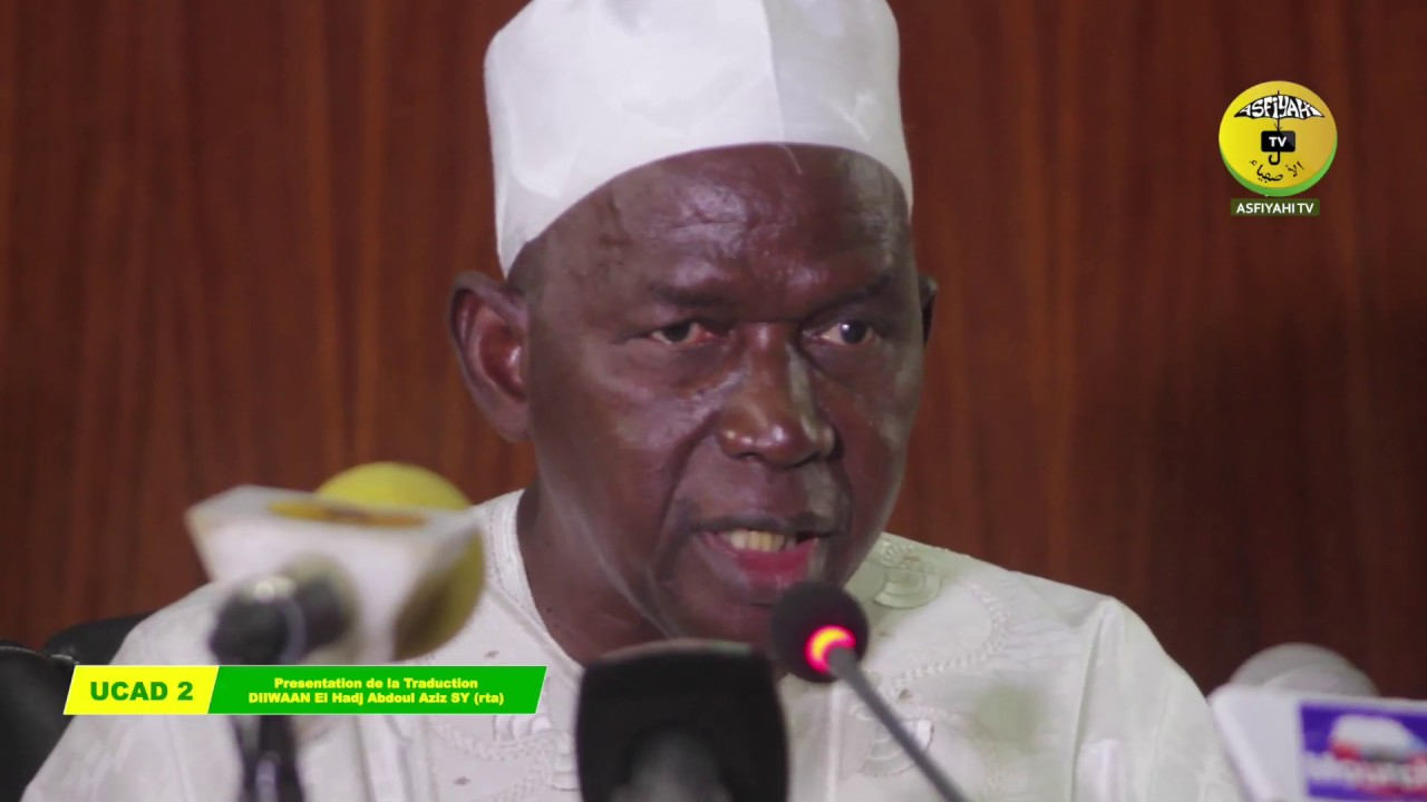 Religion: Pour Rawane Mbaye, la Tabaski ce sera le 1er septembre