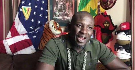 Assane Diouf remis en liberté sur ordre du procureur