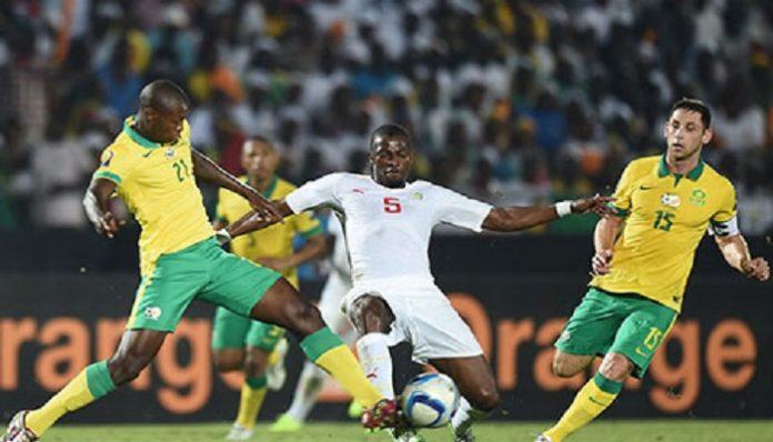 CM 2018 : Afrique du Sud-Sénégal reprogrammé par la FIFA