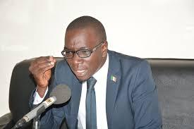 Me Moussa Bocar Thiam, Porte-parole adjoint, PS: « Ce gouvernement ne reflète pas le poids politique du PS… »