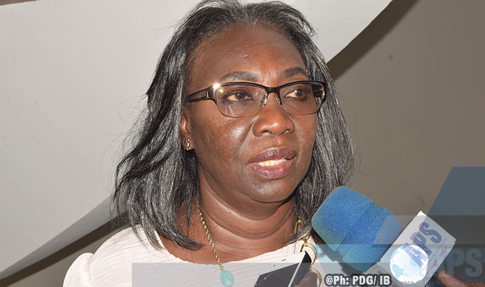 Gouvernement: Demande sociale et bonne gouvernance, ces défis que doit relever Aissatou Sophie Gladima SIBY