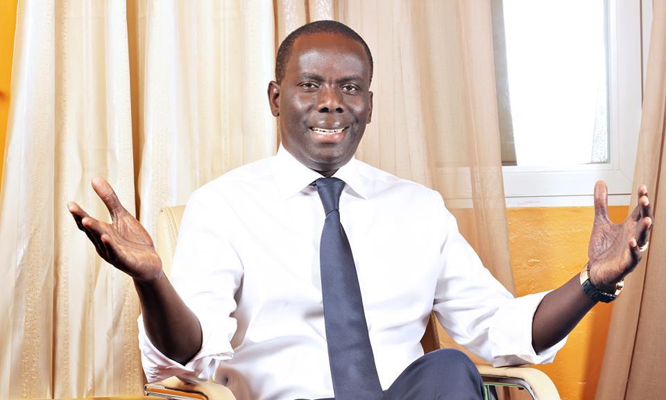"""Nomination de Alioune Sall: """"C'est une déclaration de guerre contre les intérêts du Sénégal"""" selon Malick Sall"""