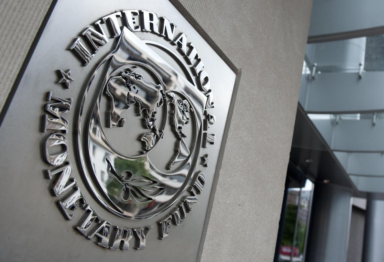 Monde: Le FMI revoit à la hausse ses prévisions sur la croissance mondiale