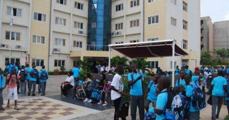 Le Groupe scolaire Yavuz Selim définitivement fermé : Les frais d'inscription seront remboursés