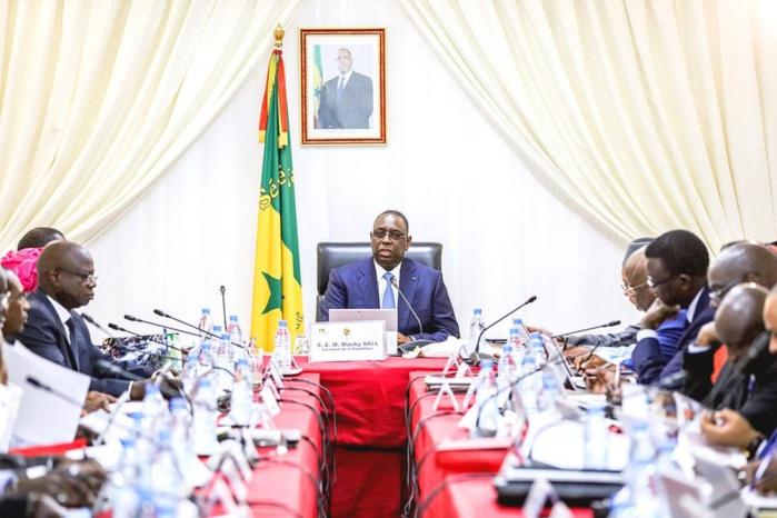 Loi des Finances 2018 : Le budget projeté à plus de 3700 milliards de FCFA