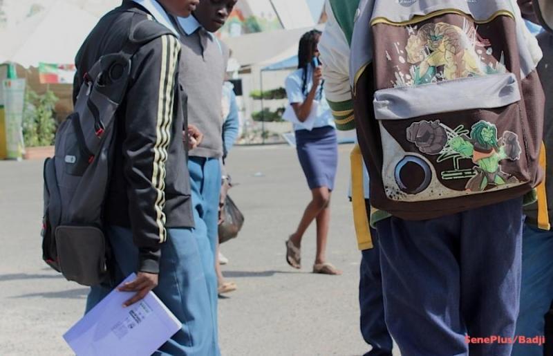 Banque mondiale: Une étude déplore la faible qualité de l'enseignement au Sénégal