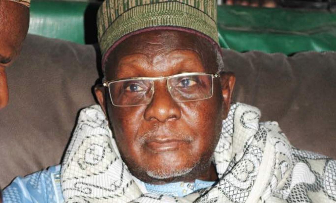 Nécrologie: Le khalife Elhadji Ibrahima Niass inhumé à la mosquée de Léona niassène