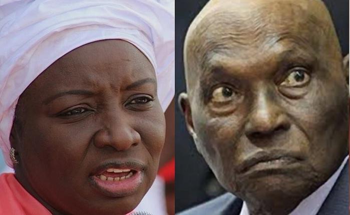 Débat : Me WADE accepte le défi d'Aminata TOURE, Walf Tv prête à organiser le face-à-face