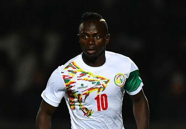 Football: Les prouesses de Sadio MANE en 2017 (BBC)