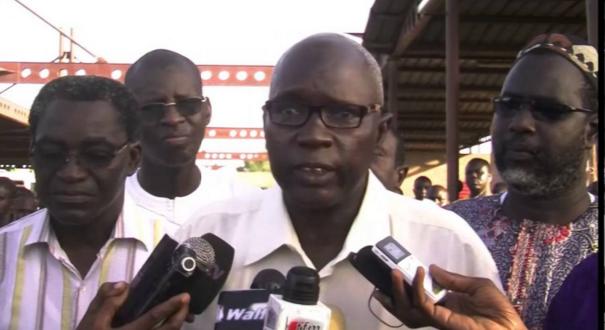 Transports : l'Union des routiers du Sénégal maintient son mot d'ordre de grève du 14 au 15 novembre