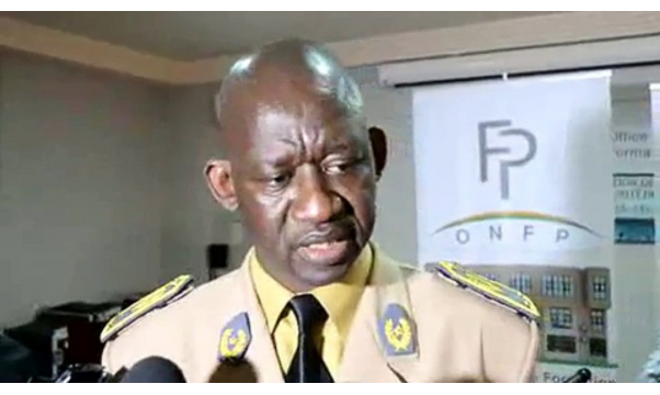 SECURITE: Le Général Paul Ndiaye et le terrorisme