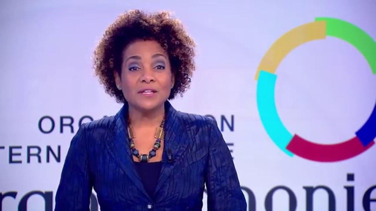 """MONDE: Michaella Jean s'indigne du traitement """"inhumain"""" réservé aux migrants africains en Libye (Communiqué)"""