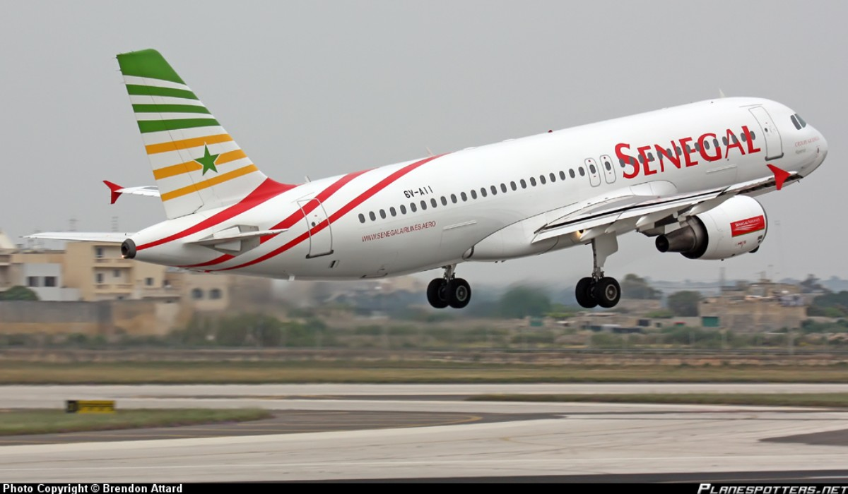 Aviation-Infrastructures: Les vols commerciaux d'Air Sénégal ne démarreront pas le 7 décembre prochain
