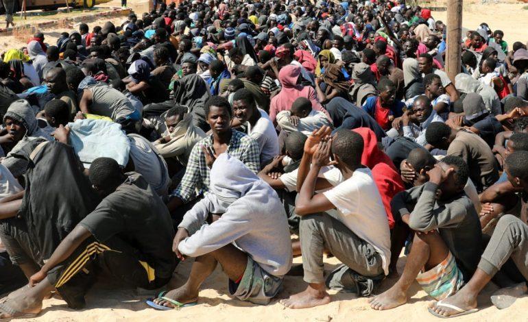 MIGRATION:163 sénégalais quittent l'enfer libyen