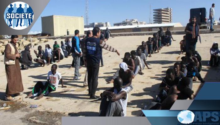LIBYE : 2500 jeunes sénégalais déjà rapatriés, selon le Premier ministre