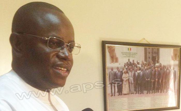 Football: Le manque de stades aux normes empêche l'organisation d'une CAN au Sénégal(Ministre)