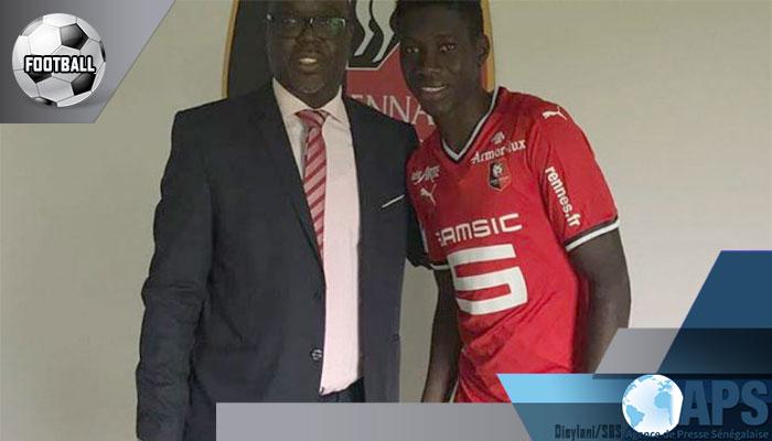Perspectives: Le mondial 2018 va faire monter la cote du footballeur sénégalais(Agent)